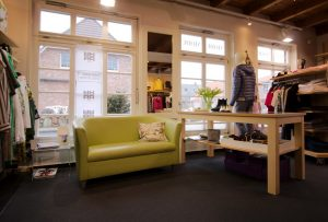 Mode Sassen St Peter Ording Sofa
