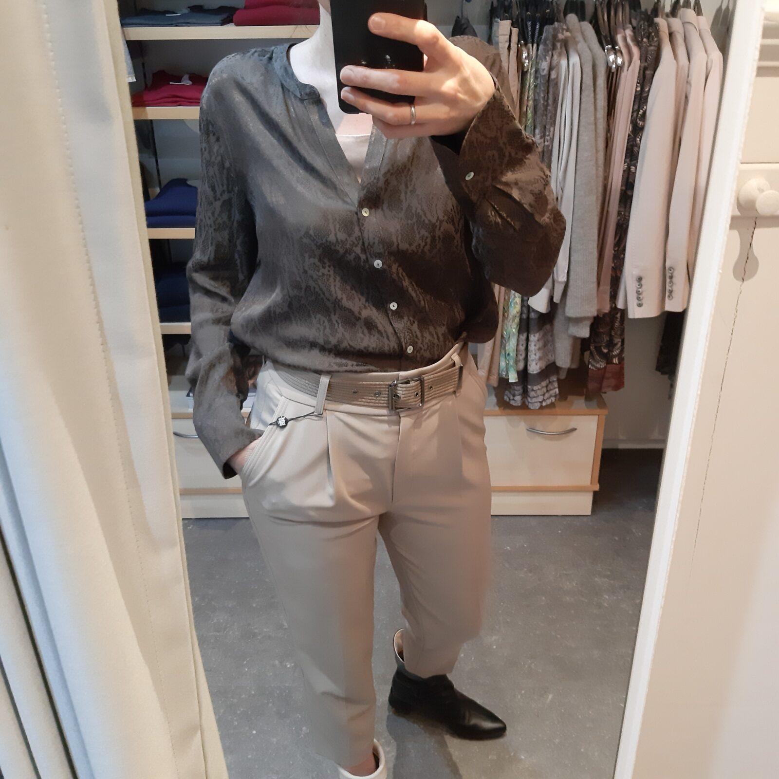 Hose Riani Gustav danmark Bluse